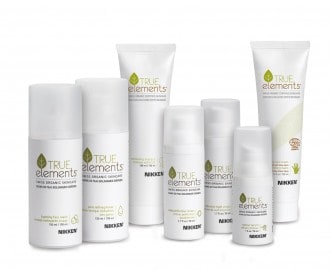 picture of Nikken product True Elements skin care line