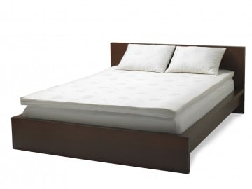 picture of Nikken' product bed for stress reduction and regenerative sleep