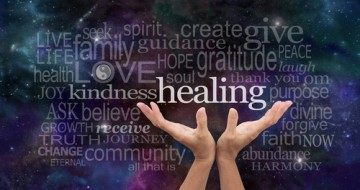 energy healing to manifest with speed and ease