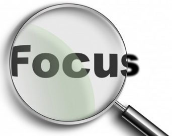 focus for personal transformation