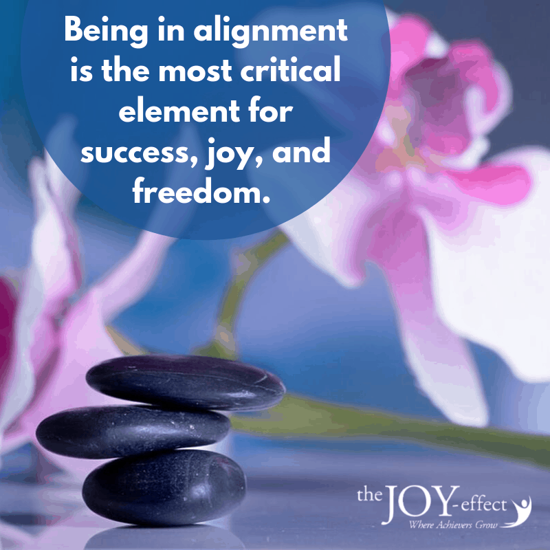 manifest effortlessly with the Joy-Effect